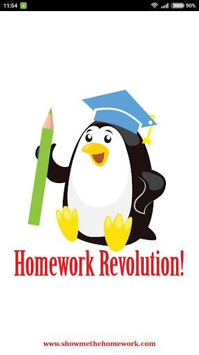 Homework Revolution