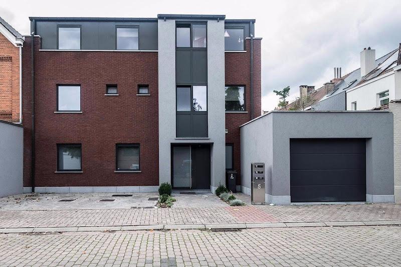 Drie appartementen te Zaventem
