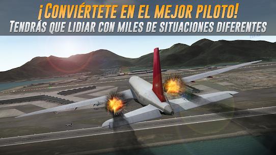 AIRLINE COMMANDER – Una experiencia de vuelo real 3
