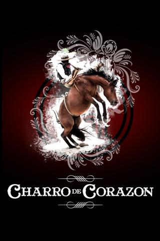 Charro de Corazon