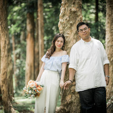Wedding photographer Takchu Lee (takchulee). Photo of 31.03.2019