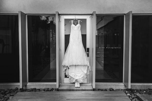 Fotógrafo de bodas Grecia Goss (Gossfotografia). Foto del 16.05.2017