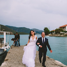 Wedding photographer Nikos Mylonas (nikosmylonas). Photo of 22.04.2017
