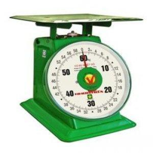 Cân bàn cơ là dòng cân truyền thống được dùng để cân thực phẩm tại các chợ