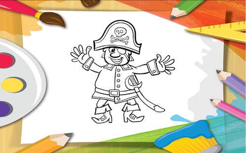 Coloring For Kids - Android Apps on Google Play