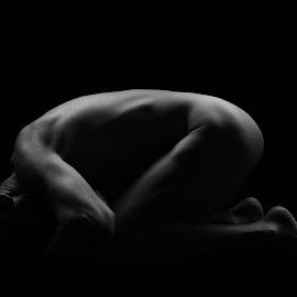 Bodyscape - male by André Odermatt - Nudes & Boudoir Artistic Nude ( art, bodyscape, nude, body, rolf maurer, male )