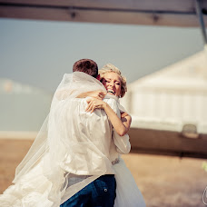Wedding photographer Irina Skripnik (skripnik). Photo of 12.01.2015