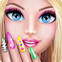 Nail Salon & Toenail Magic Spa icon