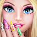 Nail Salon & Toenail Magic Spa icon