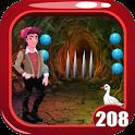 Kavi Escape Game 208 icon