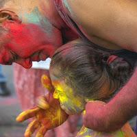 Festa di colori... di