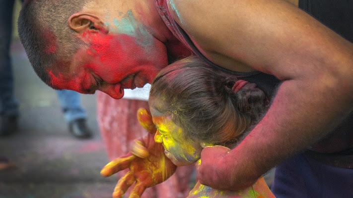 Festa di colori... di Montevecchi