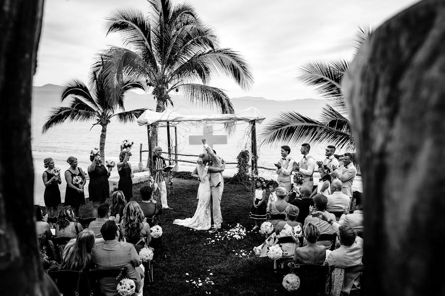 Wedding photographer Jorge Mercado (jorgemercado). Photo of 27.06.2016