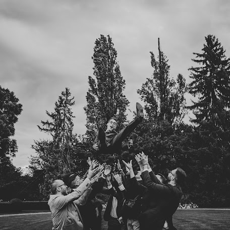 Wedding photographer Luca Domenico Fumero (fumero). Photo of 22.06.2016