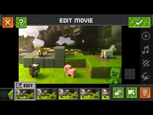 Stop-Motion Movie Creator  screenshots 12