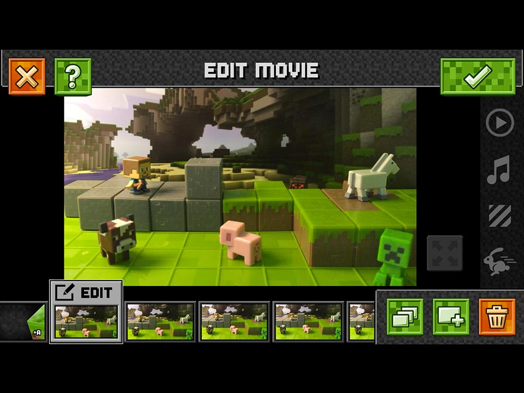 stopmotion movie creator android apps on google play
