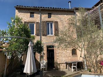 maison à Carmaux (81)