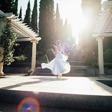 Wedding photographer Viktoriya Pismenyuk (Vita). Photo of 21.11.2017