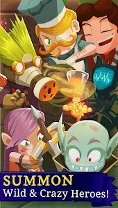 Everclicker - Endless RPG screenshot
