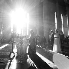 Wedding photographer Maksim Nimchuk (Ducalis). Photo of 06.11.2017