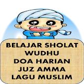 Edukasi Anak Muslim
