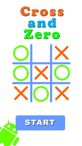 Cross and Zero