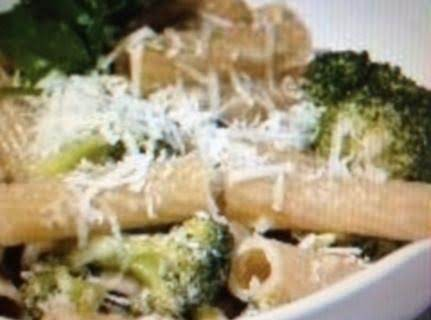 Pasta With Chicken And Broccoli!  Photo Unknown -credit Couldn't Be Given!