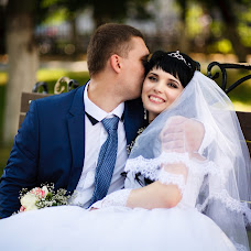 Wedding photographer Aleksandr Chesnokov (achesnokov). Photo of 13.08.2016