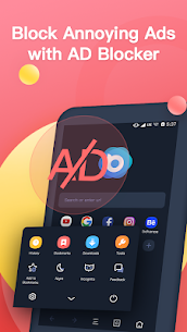Nox Browser – Fast & Safe Web Browser, Privacy App Download For Android 3