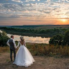 Wedding photographer Olga Karetnikova (KaretnikovaOK). Photo of 03.09.2018