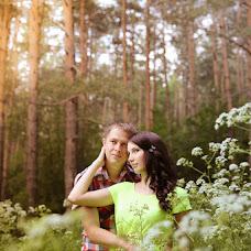 Wedding photographer Leonid Khamutovskiy (Leonidham). Photo of 09.08.2013