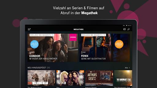 MagentaTV screenshot 10