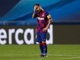 """La saga Messi à Barcelone vue par Ronald Koeman : """"Il a fait ce que j'attendais de lui"""""""