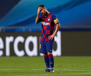 """Kandidaat-voorzitter FC Barcelona windt er geen doekjes om: """"Technisch gezien is Barcelona bankroet"""""""