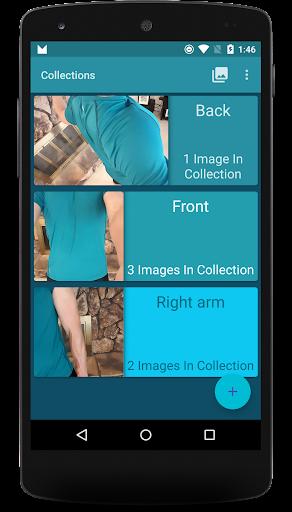 mProgress - Body Tracker