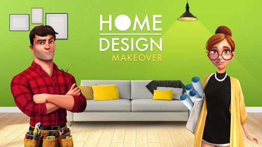 Home Design Makeover! 이미지[5]