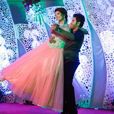 Wedding photographer Ravindra Chauhan (ravindrachauha). Photo of 04.09.2015
