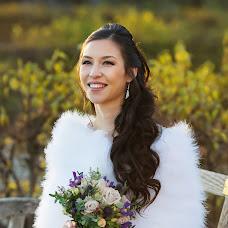 Wedding photographer Anna Germann (annahermann). Photo of 10.01.2018