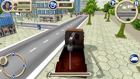 Miami Crime Simulator 2 1.0 screenshot 8535