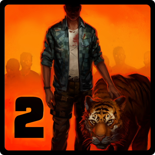 Into the Dead 2: Zombie Survival Icon