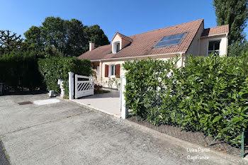 maison à Vaux-sur-Seine (78)
