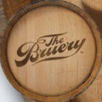 Logo of The Bruery 8th Anniversary Bourbon Poterie