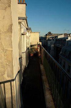 Appartement Saint Marc
