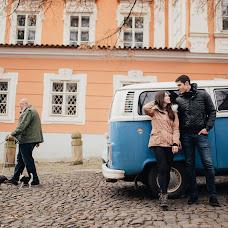 Wedding photographer Marina Bida (BidaMarina). Photo of 11.02.2018