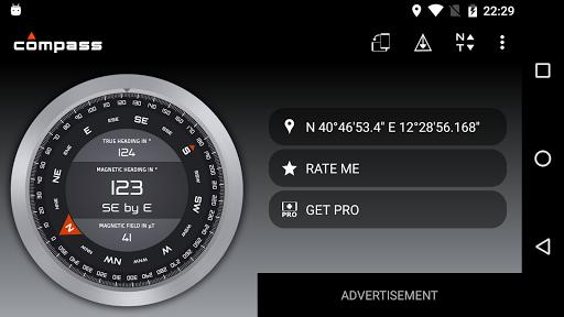 Compass screenshot 8