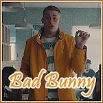 Bad Bunny - Ahora Me Llama