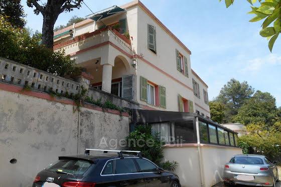 Vente appartement 5 pièces 120,27 m2