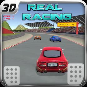 Crazy Rival Racers 3D