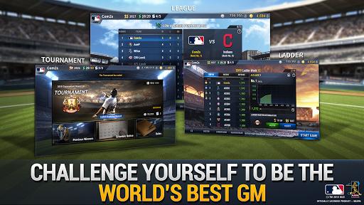 MLB 9 Innings GM screenshots 4