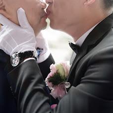 Wedding photographer Xavier Lee (Weddingxavier). Photo of 10.04.2018